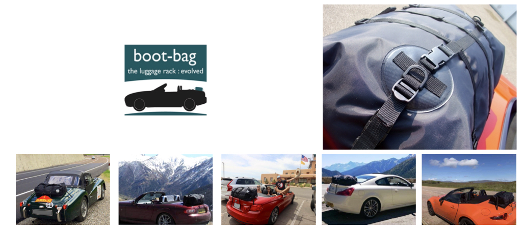 Boot-bags