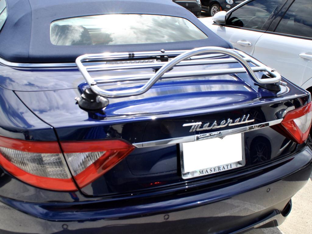 Ferrari & Maserati Cabrio