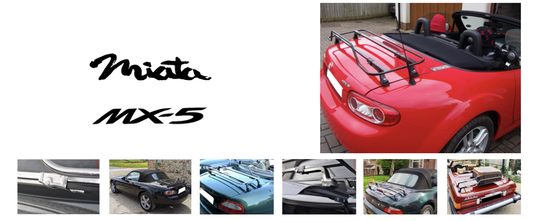Mazda Miata / MX5