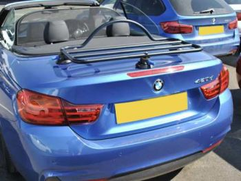 4 series cabriolet trunk luggage rack
