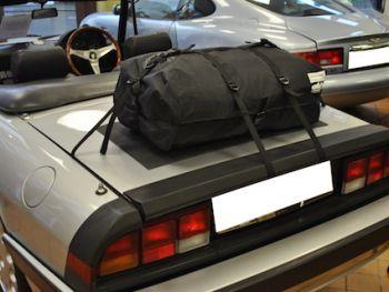Alfa Romeo Spider Gepäckträger Old Timer