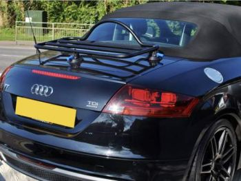 Audi TT MK2 Luggage Rack