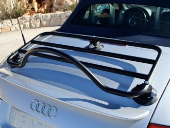 Audi TT Convertible Luggage rack