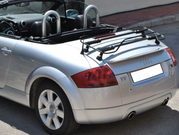 Audi TT Cabriolet Boot Rack