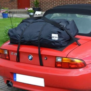BMW Z3 Trunk Luggage Rack - Boot-bag Vacation