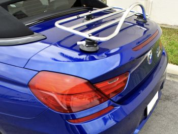 f12 bmw 6 convertible luggage rack