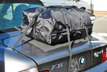 bmw z3 trunk rack