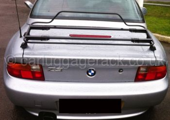 BMW Z3 Trunk Luggage Rack