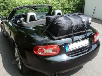 mazda mx5 mk3 luggagre rack
