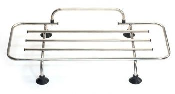 Sports Car Luggage Rack