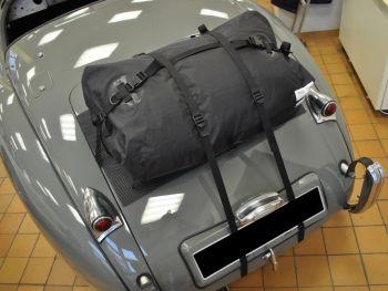 jaguar xk 150 luggage rack