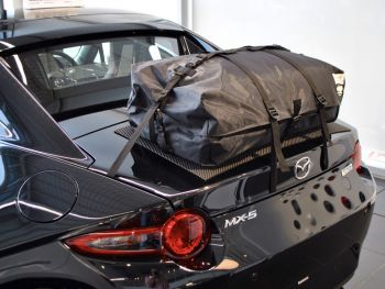 Mazda mx5 RF Luggage Rack