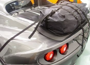 Lotus Elise Luggage Rack