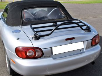 mazda miata nb luggage rack