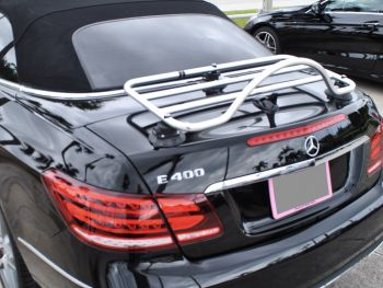 trunk luggage rack for mercedes e class