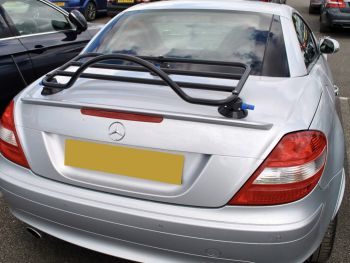 Mercedes SLK R171 Luggage Rack