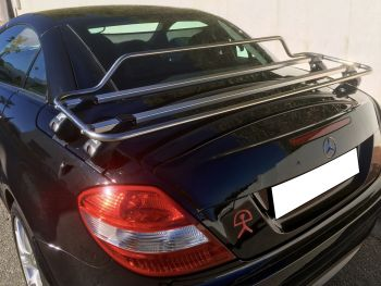 Mercedes Benz SLK R171 Luggage Boot Rack