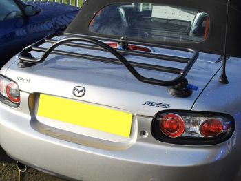 mazda mx5 miata nc luggage rack