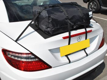 luggage rack Mercedes Benz SLK