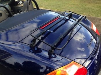 boxster 986 luggage rack