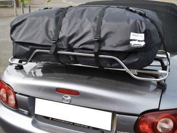 boot-bag vacation wasserdichte Gepäcktasche für Spring gepäckträger