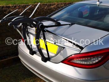 Mercedes Benz CLS Bike Rack