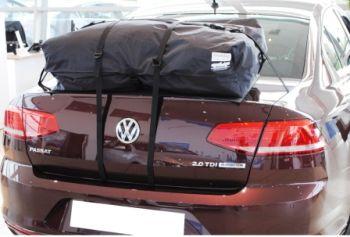 VW Volkswagen Jetta Roof Bag Box Cargo Carrier