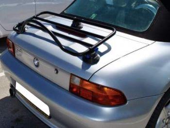 BMW Z3 Porte-Bagages : Revo-Rack Noir