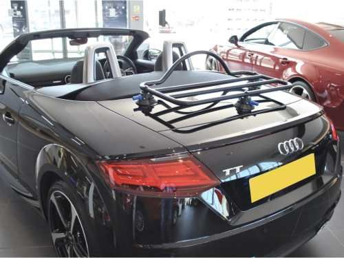 Audi Tt Mk3 8s Luggage Rack 2014 Present